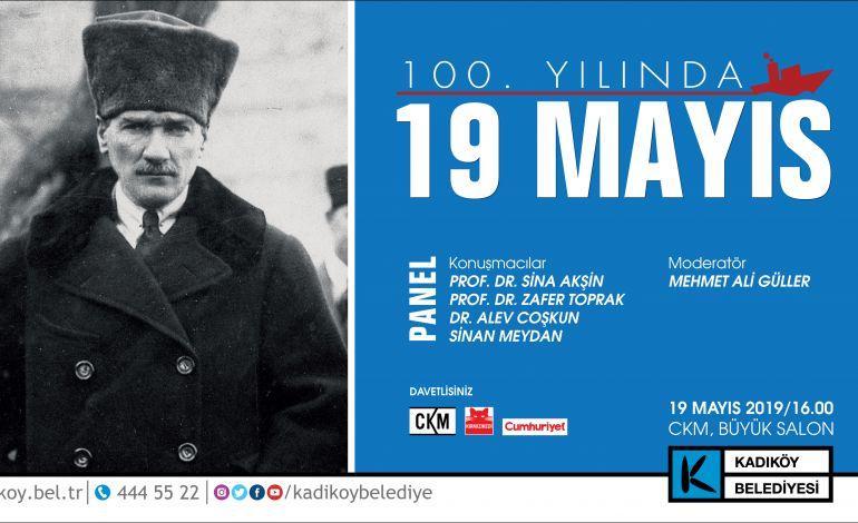 Kadıköy Milli Mücadelenin 100. Yılını Konuşuyor