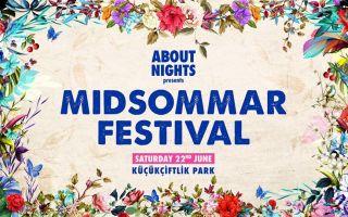 Midsommar Festival 2019