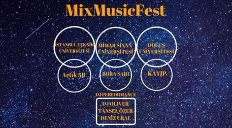 Mix Music Fest