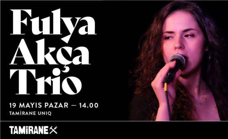 Morning Jazz Sessions / Fulya Akça Trio