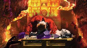 Notre Dame'nin Kamburu Müzikali