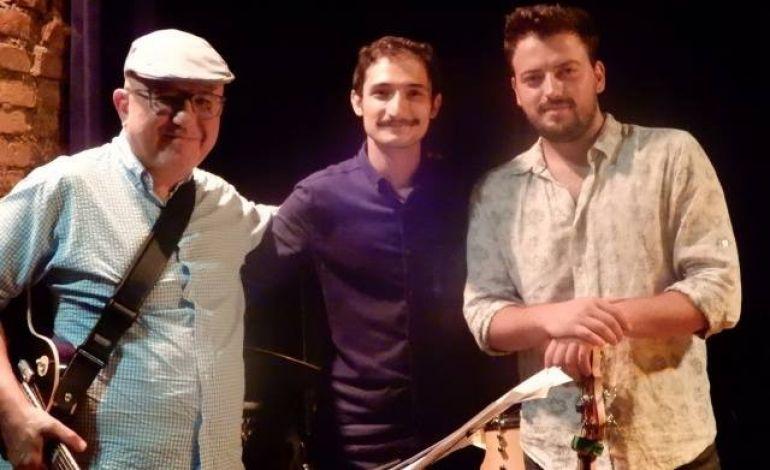 Önder Focan Trio Feat. Whisper Duo