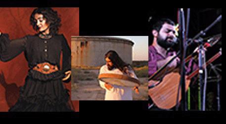 Özlem Taner - İsmet Aydın - Hossein