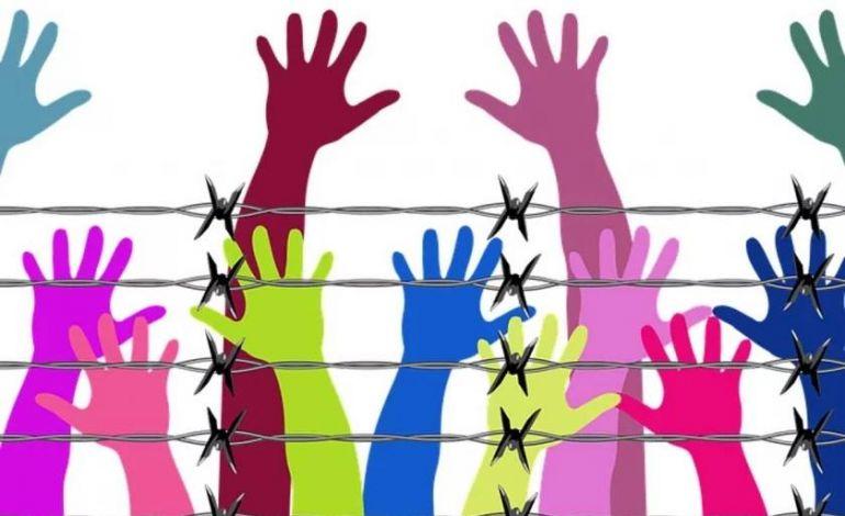 Politik Felsefede İnsan Hakları Tartışmaları