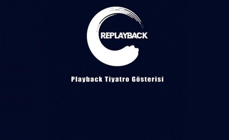 Replayback Playback Tiyatro Gösterisi