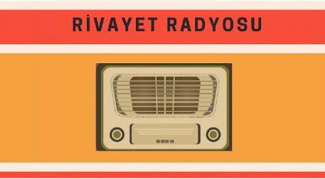 Rivayet Radyosu