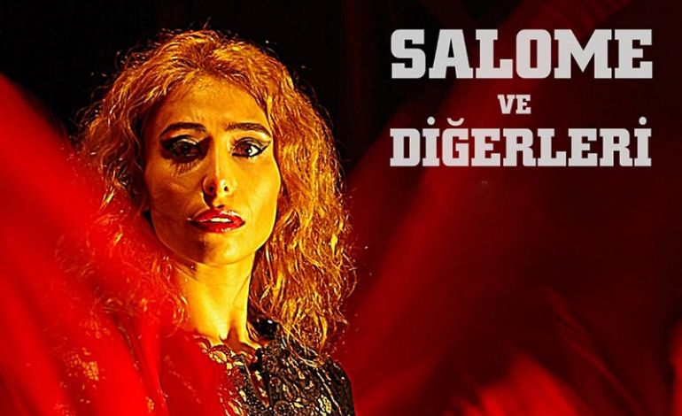 Salome ve Diğerleri