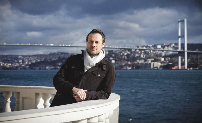 Sascha Goetzel 10. Yıl Konseri