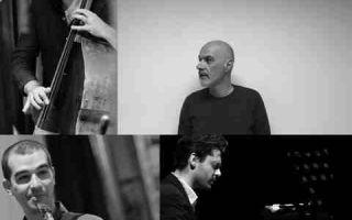 Turgut Alp Bekoğlu Quartet