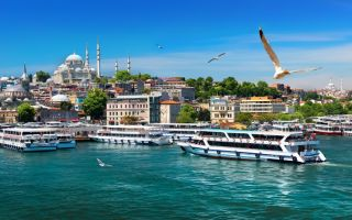 Bayramda İstanbul'u Keşfe Çıkın