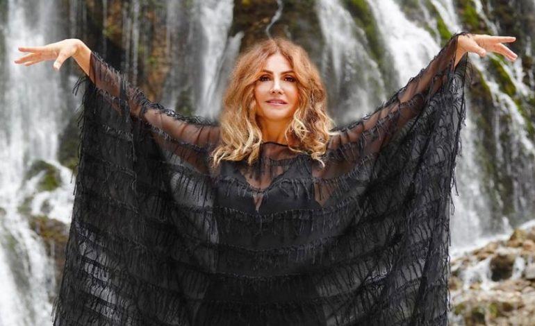 Serenad Bağcan - 'Ruhumun Sesini Söylüyorum'