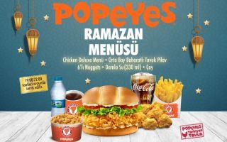 Tavuk Severlere Özel Ramazan Lezzetleri