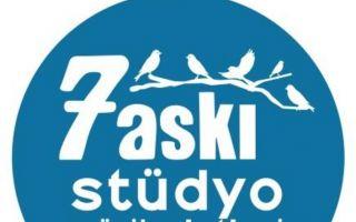 7 Askı Stüdyo