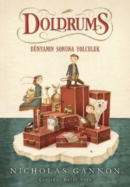 Doldrums-Dünyanın Sonuna Yolculuk