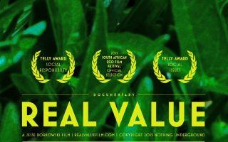 Real Value (Gerçek Değer)