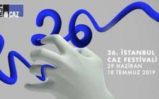 26. İstanbul Caz Festivali Gülşah Erol ve Duru And