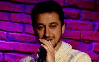 Akın Aytekin - Don't Try at Home