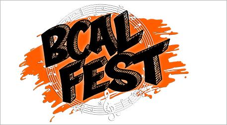 BcalFest 2019