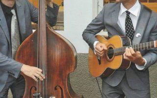Erhan Erbelger & Önder Focan & Ozan Musluoğlu Trio