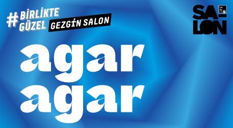 Gezgin Salon: Agar Agar