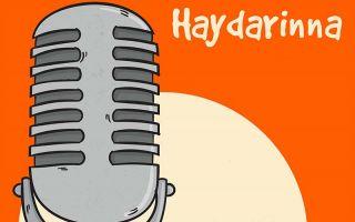 Haydarinna