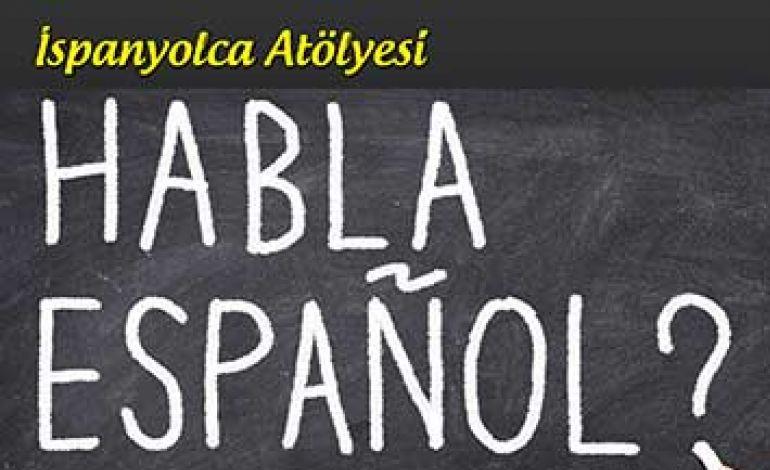 İspanyolca Atölyesi