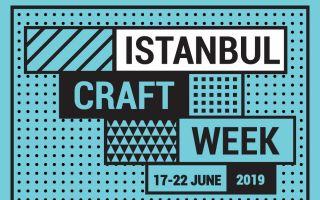 İstanbul Craft Week