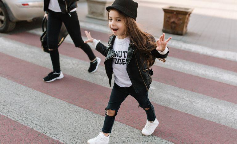 İstanbul Kids Fashion Ziyarete Açılıyor