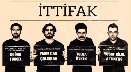 İttifak Stand-up
