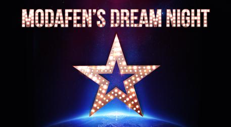 Modafen's Dream Night Vol. 5