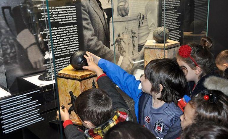 Müzede Öğrenme Programları