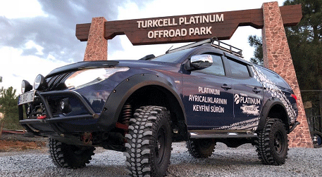 Offroad Experience