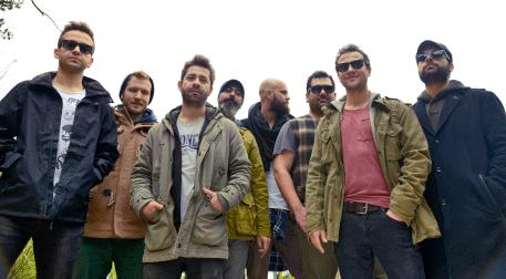Sattas Reggae Band