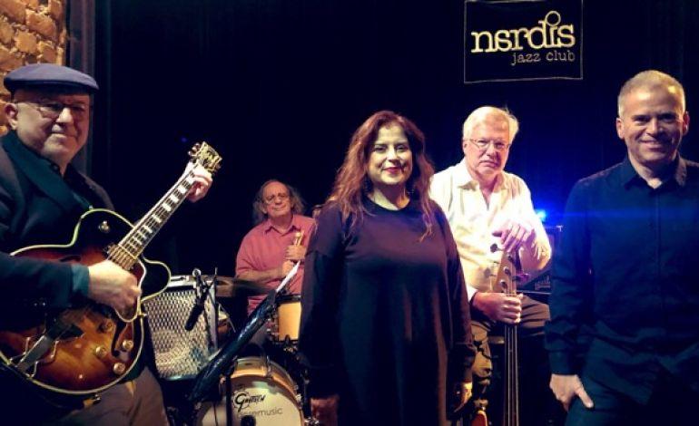 Selim Benba Band Feat Sibel Köse