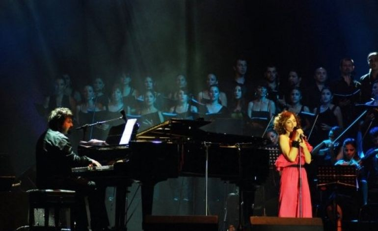 Sertab Erener - Sabri Tuluğ Tırpan