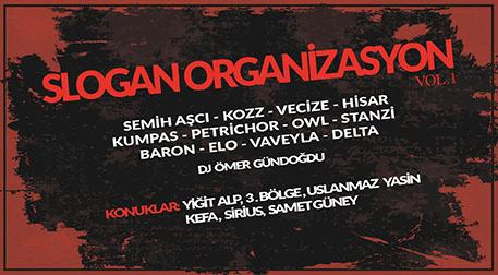 Slogan Organizasyon