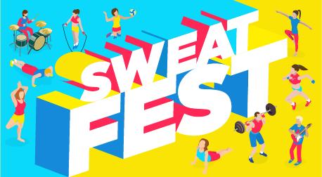 Sweat Fest 2019