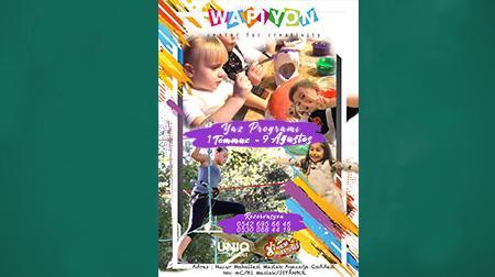 Wapiyon Yaz Programı