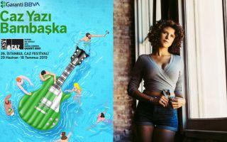 İstanbul Caz Festivali ile 'Caz Yazı Bambaşka!'