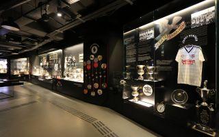 Beşiktaş JK Müzesi