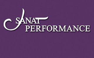 Sanat Performance Açıkhava Sahnesi