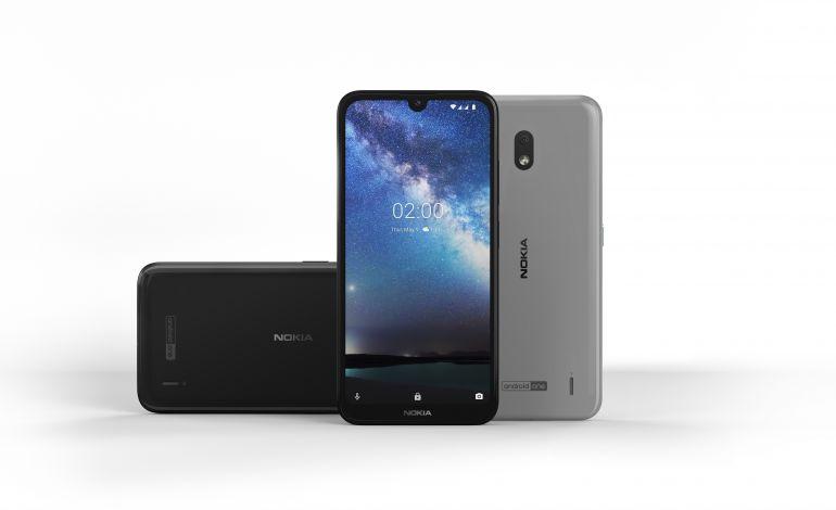 Nokia Telefonlar Her Gün Daha İyi Deneyim Sunuyor