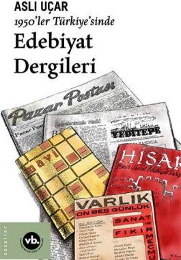 1950'ler Türkiye'sinde Edebiyat Dergileri