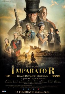 İmparator: Yeraltı Dünyasının Hükümdarı