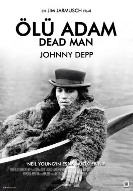 Ölü Adam