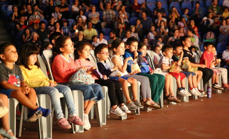 18. Çocuk Tiyatro Festivali
