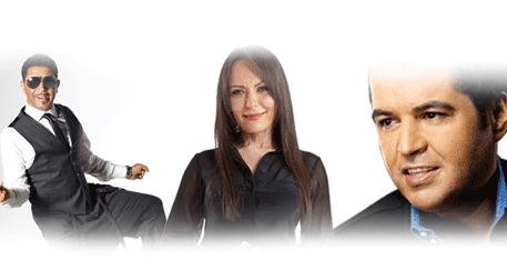 90lar Fest; Sibel Alaş, Mansur Ark,