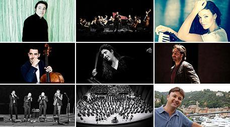Akşam Konserleri Kombine