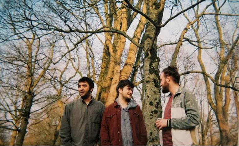 Alper Elmacı Groningen Trio