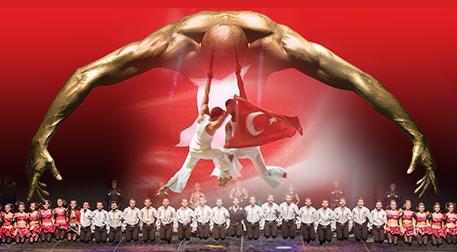 Anadolu Ateşi - İstanbul Dreams